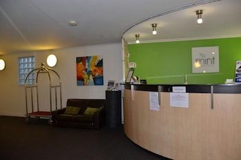 拿破崙肯特飯店
