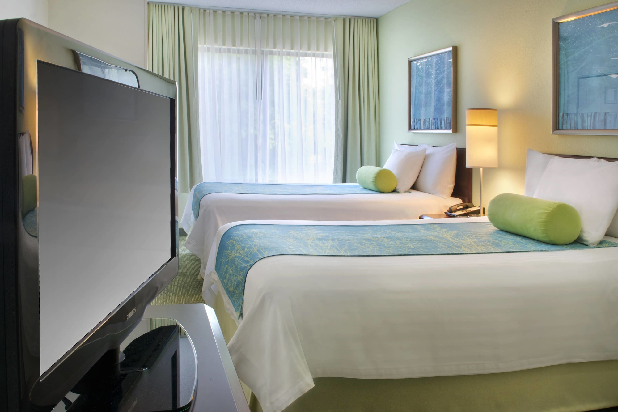 SpringHill Suites by Marriott Boston/Andover, Essex