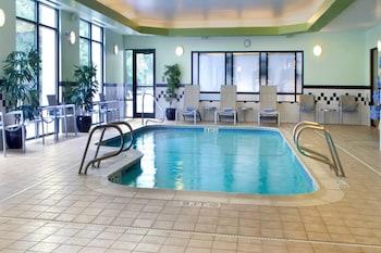 波士頓安多弗斯普林希爾萬豪春丘套房飯店 SpringHill Suites by Marriott Boston/Andover