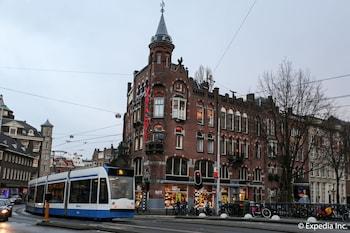 Hotel - Nadia Hotel Amsterdam