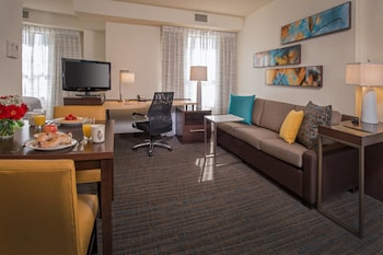 萬豪羅斯林阿林頓飯店 Residence Inn by Marriott Arlington at Rosslyn
