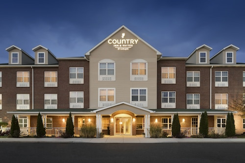 . Country Inn & Suites by Radisson, Gettysburg, PA