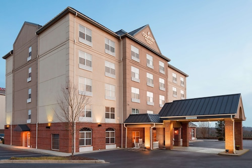 . Country Inn & Suites by Radisson, Anderson, SC