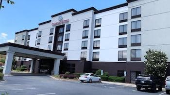 諾斯萊克凱富全套房飯店 Comfort Suites Northlake