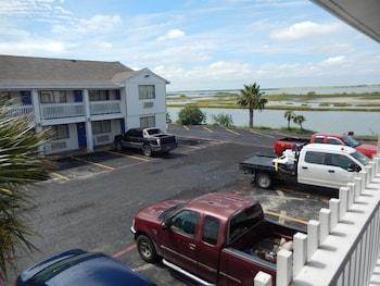 Hotel - Motel 6 Portland, TX