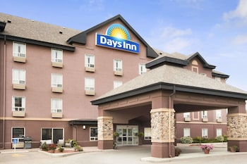 Hotel - Days Inn by Wyndham Calgary Airport