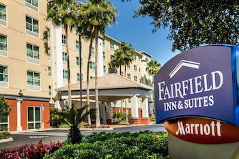 Hotel - Fairfield Inn & Suites Orlando Int'l Drive/Convention Center