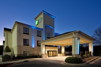 Holiday Inn Express & Suites Albermarle - Exterior  - #0
