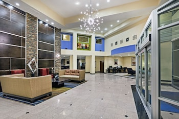 Hotel - Holiday Inn Express Hotel & Suites Houston-Downtown Conv Ctr