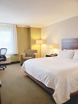 波特蘭西北市區智選假日套房飯店 Holiday Inn Express Hotel & Suites Portland-NW Downtown, an IHG Hotel