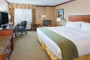 Room, 1 King Bed, Accessible, Bathtub (Mobility)