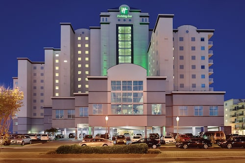 . Holiday Inn & Suites Ocean City