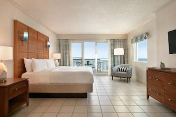 Suite, 1 Bedroom (Oceanfront)