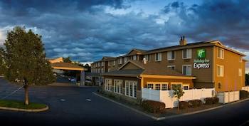 沃拉沃拉智選假日飯店 Holiday Inn Express Walla Walla, an IHG Hotel