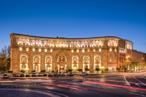 . Armenia Marriott Hotel Yerevan
