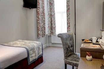 Standard Room, 1 Twin Bed, Non Smoking (1 Single Bed)