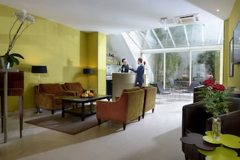 Hotel - Hôtel Orchidée