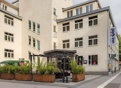 . Park Inn by Radisson Uppsala