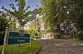 萊因貝克森林飯店 Waldhaus Reinbek