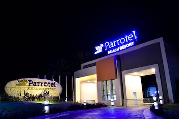 Parrotel Beach Resort