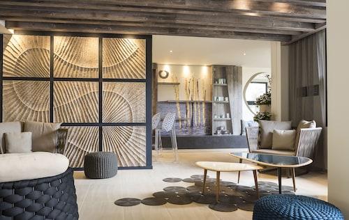 __{offers.Best_flights}__ Hôtel & Spa Les Bains d'Arguin by Thalazur