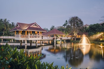 Hotel - Sofitel Angkor Phokeethra Golf & Spa Resort