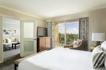 Executive Suite, 1 Bedroom, Resort View