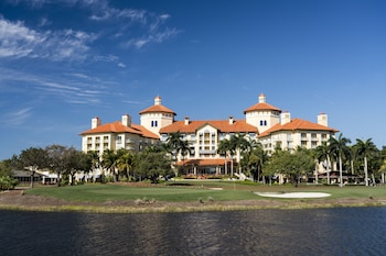 Hotel - The Ritz-Carlton Golf Resort, Naples