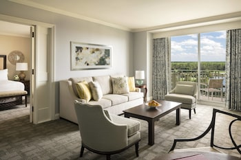 Suite, 1 Bedroom (Larger Suite, Tiburon)