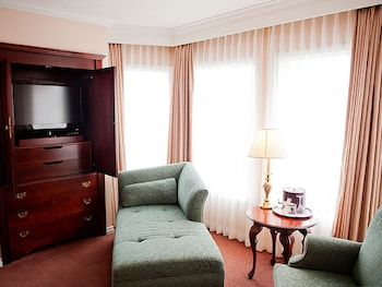 Inside Room Photo