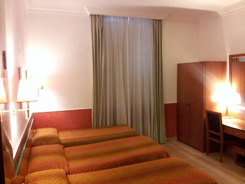 Hotel - Hotel Center 1&2