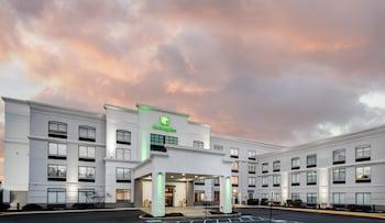 阿倫敦 - 伯利恆假日飯店 Holiday Inn Allentown-bethlehem, an IHG Hotel