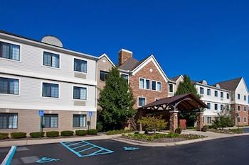 Hotel - Staybridge Suites Detroit-Utica