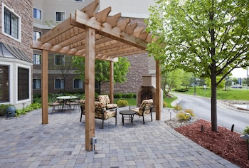 Hotel - Staybridge Suites Minneapolis-Bloomington