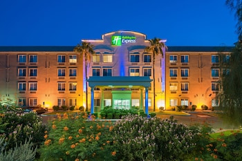 皮奧瑞亞北 - 格蘭岱爾智選假日套房飯店 Holiday Inn Express Hotel & Suites PEORIA NORTH - GLENDALE, an IHG Hotel