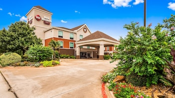 Hotel - Best Western Plus Denton Inn & Suites