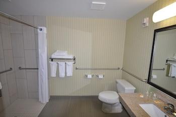 Clarion Hotel & Conference Centre - Bathroom  - #0