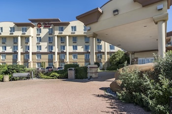 Hotel - Clarion Hotel & Conference Centre