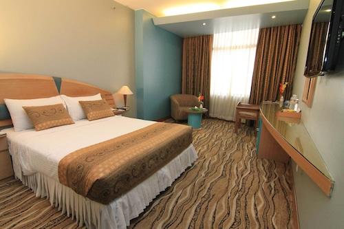 Best Western La Vinci Hotel, Dhaka