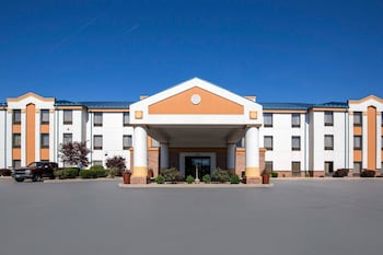 Hotel - Quality Inn & Suites Arnold - St Louis