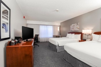 Hotel - Radisson Hotel Houston Intercontinental Airport North