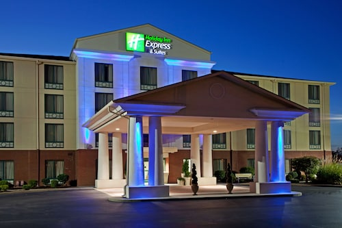 . Holiday Inn Express Hotel & Suites Murray, an IHG Hotel