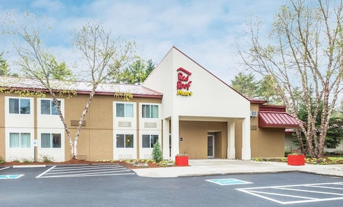 . Red Roof Inn PLUS+ South Deerfield - Amherst