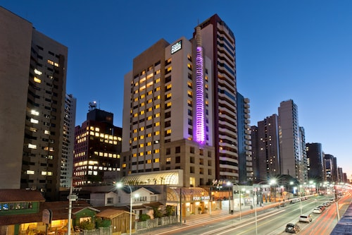 . Four Points by Sheraton Curitiba