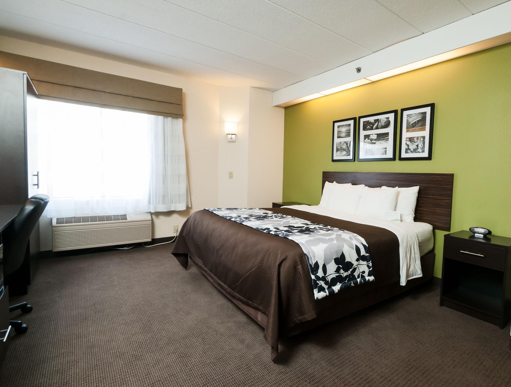 Sleep Inn & Suites, Washington
