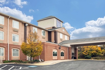 Hotel - Sleep Inn & Suites Emmitsburg