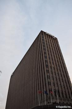 伯明罕茱莉斯旅館