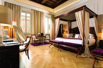 Grand Room, 1 Bedroom