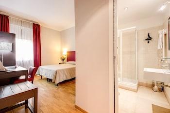 Hotel - Target Inn Rome