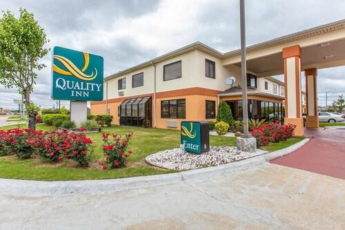 Quality Inn Montgomery South, Montgomery